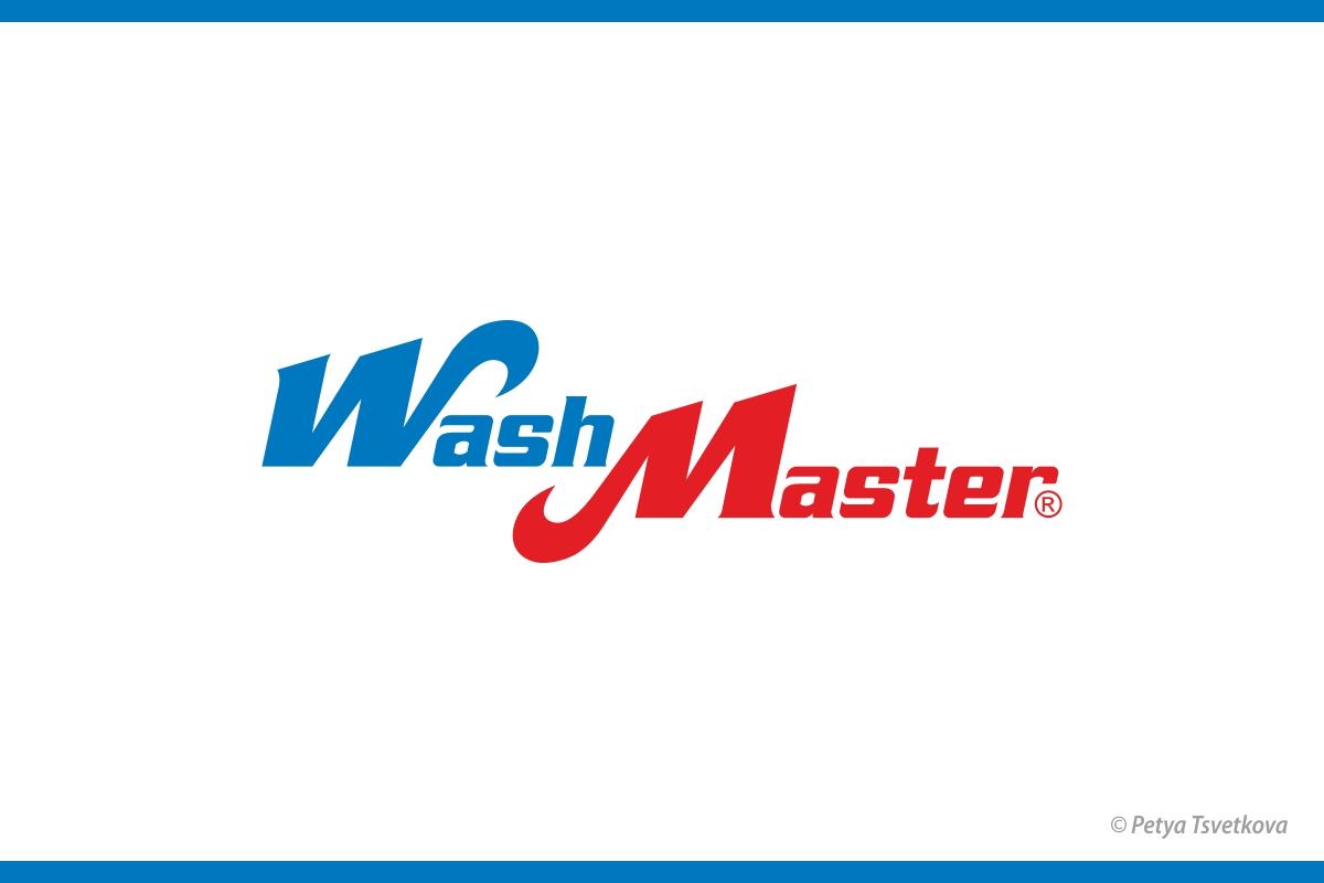 WashMaster Logo
