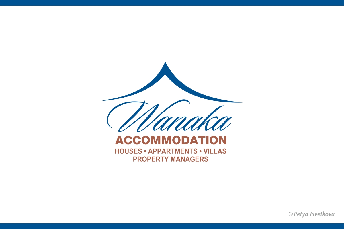 Wanaka Accommodation Logo