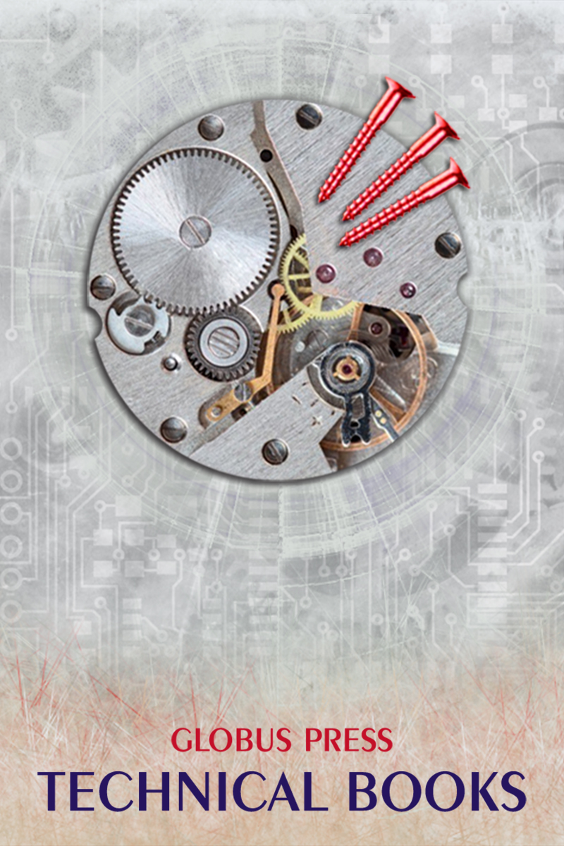 Technical Books Poster