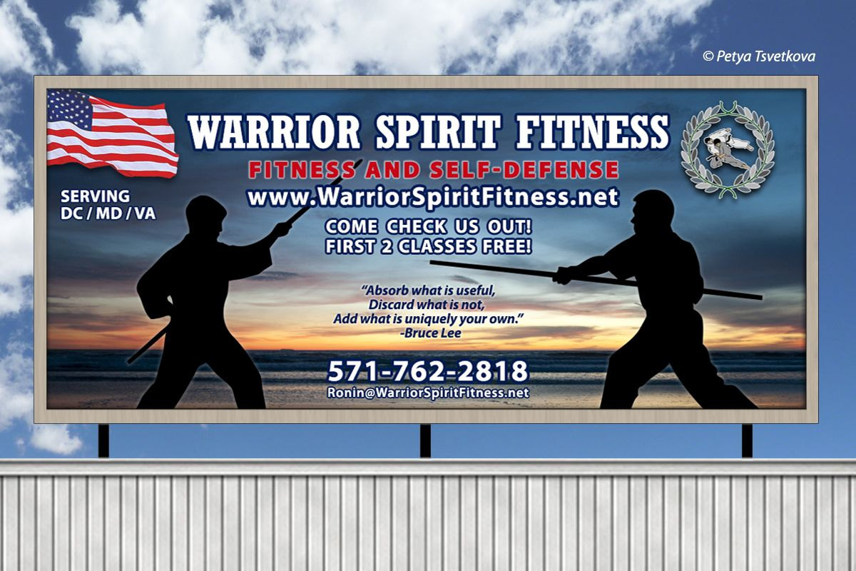 Billboard_Warrior_Spirit