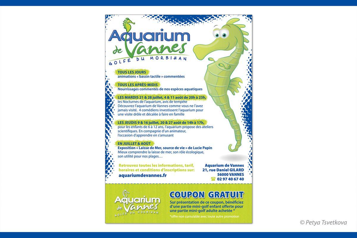 Flyer_Aquarium