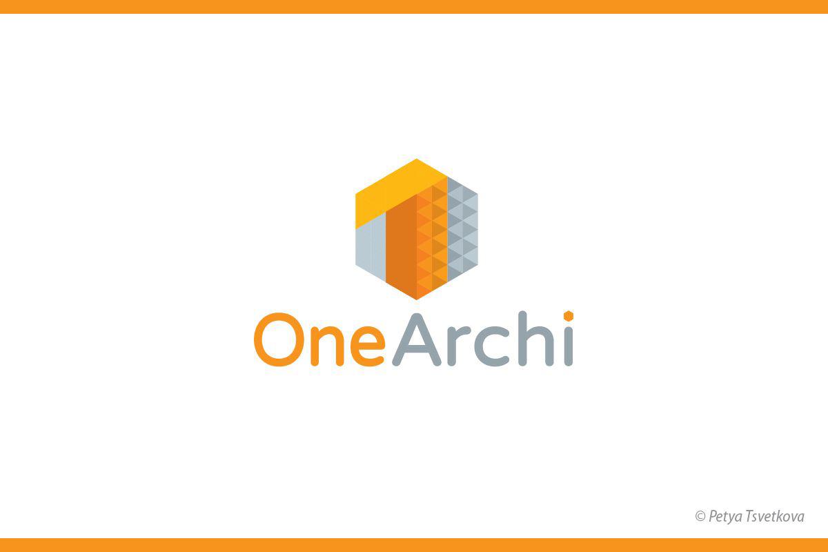 Logo_One_Archi