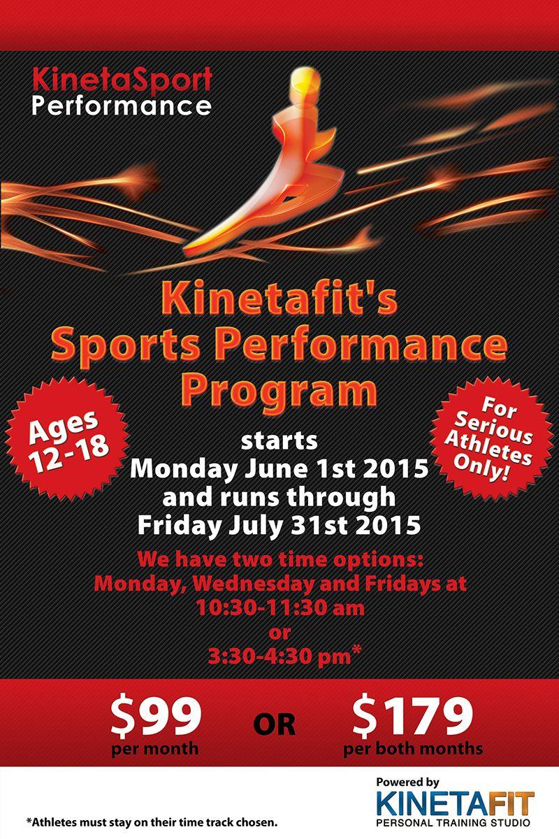 Poster_Kineta_Sport
